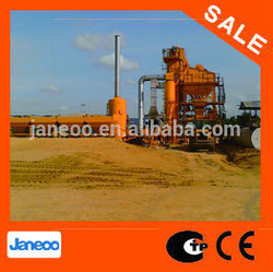 JLB1500 high quality asphalt mixing plant