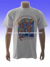print t-shirt man/cotton t-shirt/custom t shirt manufacture Pakistan