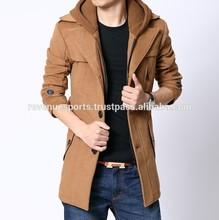 custom wool jacket