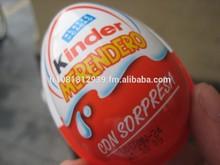 kinder bulk easter egg shape compound chocolate, chocolate&candy