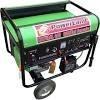 Gas electricity generator