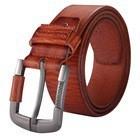 2015 fashion Leather Belt