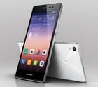 Super slim 4G LTE phone huawei ascend P7 2GB Ram 16GB Rom 13.0MP dual sim android 4.4 Kirin 910 quad core Mobile Phone P7