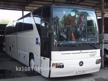 Bus, coach rental and hire in Almaty, Astana, Aktobe, Aktau and Atyrau