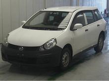 2010 Nissan AD Van YK21588/DBF-VZNY12/HR16DE 1600cc
