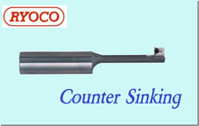 High Efficiency and High Precision Counter Sink Chamfering at reasonable prices
