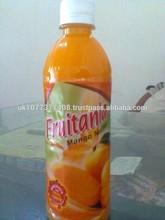 Mango Juice drinks