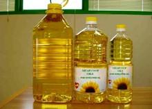 100% Refined Edible Oil/Vegetable Oil
