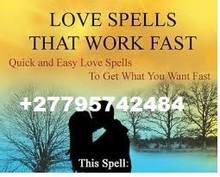 Accurate 2015 LOVE SPELLS + SPIRITUAL HEALING +27795742484