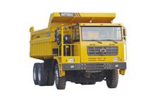 Mining truck MT80
