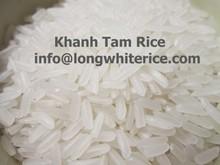 Jasmine Fragrant white rice 5% broken/ perfumed rice