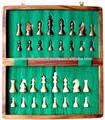 складной магнитный шахматная доска