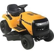 Pooulan Pro Pb17542lt Mower Lawn Tractor, 17.5 HP, 6-Speed