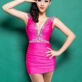 Yyw.com seda de la leche kasper tamaño de traje de falda 4