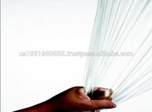 waterproof breathable TPU film, good elasticity, high strength