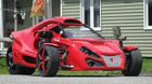 30% New Year Sales Discount for viper-trike-bike-ktd-sr-250-trike-car-250cc-street-legal-trikes