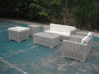 Rattan Style outdoor Furniture