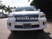 LEXUS LX570 CARS FOR SALE
