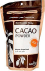 Certified Organic Raw Cacao powder Criollo from Peru