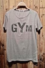 "Royal union ""gym"""
