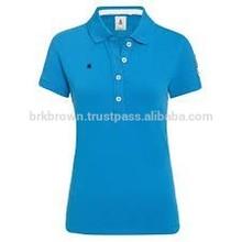 2015 new style polo women shirt