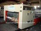 RPDU series of No.304 semi-automatic flexo printing rotary die cutting machine(D420/450/480/530)