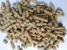 Rice Husk Pellets for Fuel