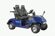 PC - 2 Golf Cart with two seats