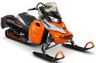 2015 Ski-Doo Renegade Backcountry 800R E-TEC Snowmobile