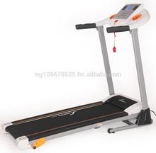 Motorized Treadmill LC-240G