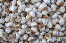 Garanteed natural processed Garlics(2014 harvest)