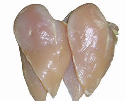Best quality ! Halal Boneless Frozen Chicken Breast For Export