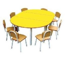 KIDS TABLE AND CHAIR, STUDY TABLE SET,CLASSROOM TABLE AND CHAIR