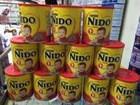 Nestle Nido Instant Full Cream Milk Powder 1800g