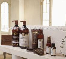 Safe organic hair care products , scalp shampoo , sample set available