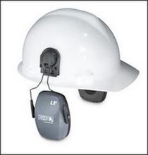 Howard Leight Thunder T1H Helmet
