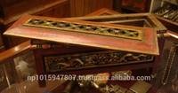 Tibetan Incense burner (Dhoopdaan) furniture