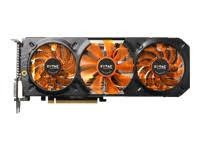 ZOTAC GeForce GTX 780 Ti OC Graphics card - 3 GB - GDDR5 SDRAM