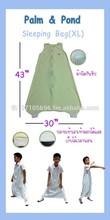Micro-Fleece Sleeping bag Extra Size