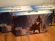 FOR SALE BRAND NEW VIDEO GAME CONSOLE, 1 YEAR WARRANTY