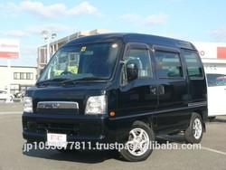 japanese and Good looking used car japan subaru used car at reasonable prices