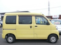 Good looking and japanese second hand cars van with Good Condition