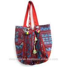 INDIAN Artistic creation Shoulder Bag Banjara Style SKU 6723