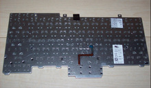 Genuine Keyboard for Dell E6400 E6410 E6500 E6510 M4400 M4500 M2400 E5400 Without Backlight Backlit Replacement