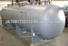 Pressure Vessel All types