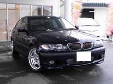 BMW 320i M Sports AV22 2003 Used Car