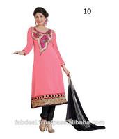 Pakistani & Indian New Party Wear Anarkali Suits