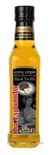 La Espanola condiments black truffle Extra Virgin Olive Oil Andalusia