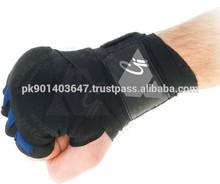 EVO Neoprene boxing gel gloves