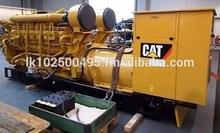 Diesel Power Generators - Repairs / Installations / Trouble Shoots
